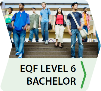 EQF Level 6 - Bachelor